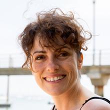 Iris Cisne