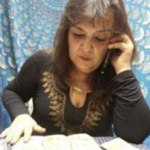 Pilar Numeróloga