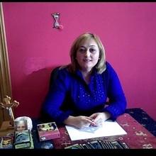 Maria Luz Tarot