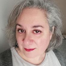 Sarah Mabon