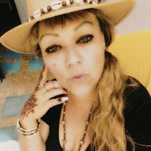 Cristina Vidente