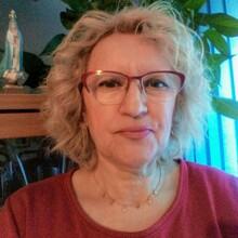 Maria Tarot